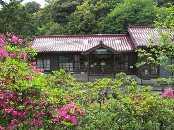 Onyoku (Sound) Museum-0