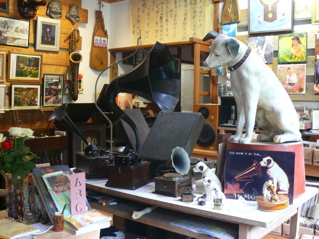 Onyoku (Sound) Museum-2