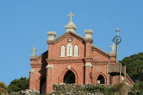 Former Nokubi Church-1