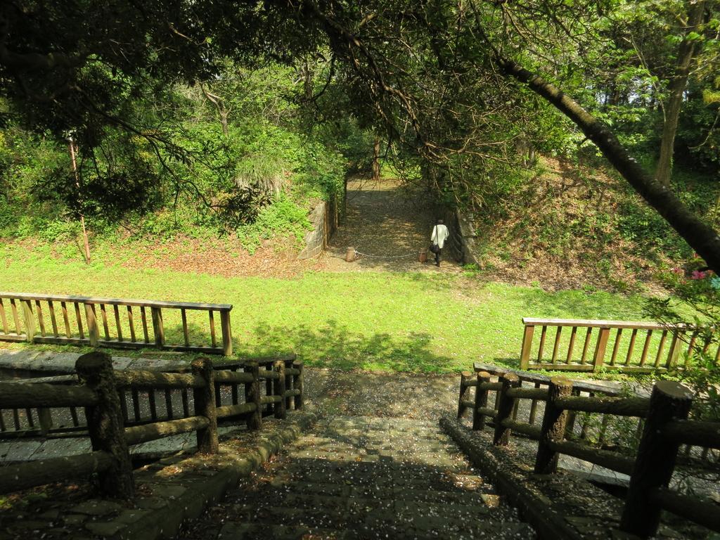 石原岳森林公園-7