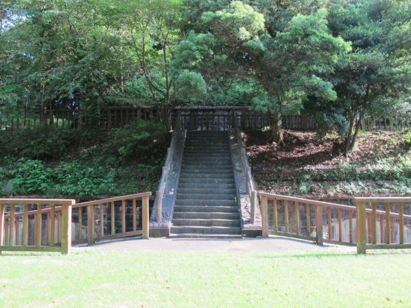 石原岳森林公園-5