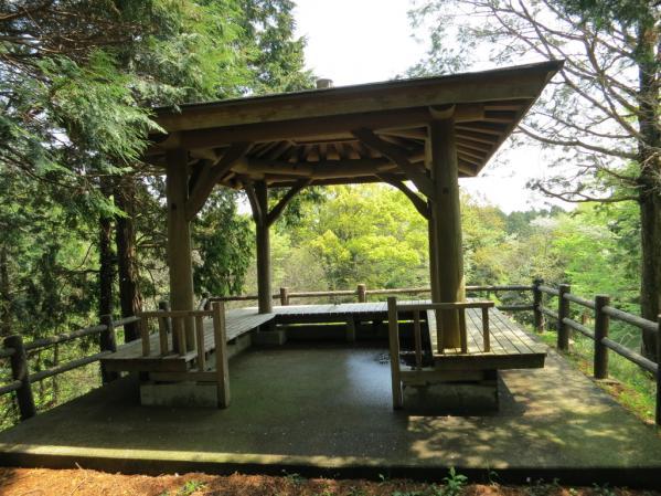 石原岳森林公園-9