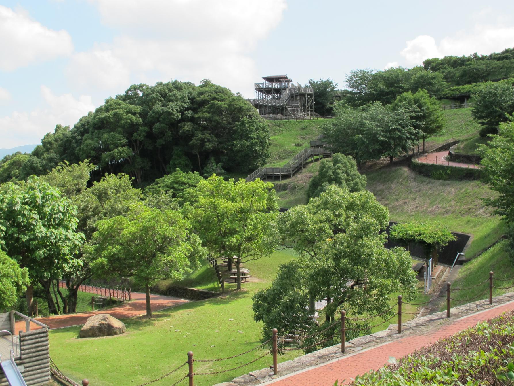 西海橋公園-1