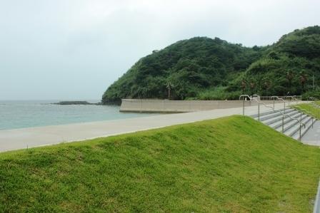 崎戸海浜公園-1