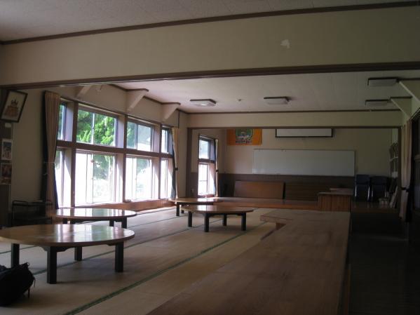 Nozaki Island Nature Learning Village-4