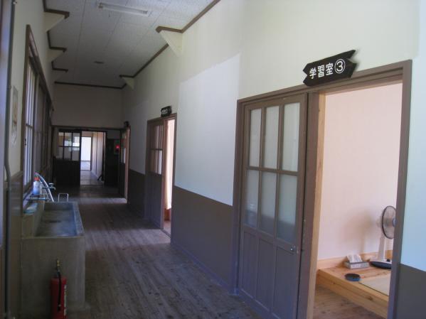 Nozaki Island Nature Learning Village-6