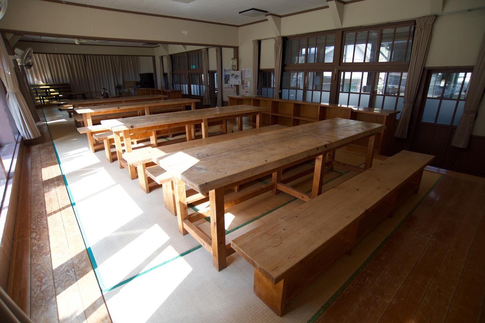 Nozaki Island Nature Learning Village-7