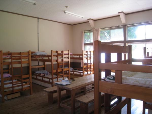 Nozaki Island Nature Learning Village-3