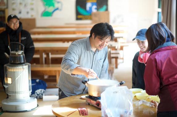 Nozaki Island Nature Learning Village-8