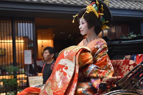 Maruyama Hana Festival (Maruyama Women's Festival)-0