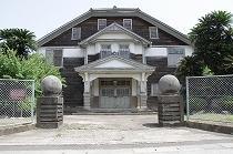 旧波佐見町立中央小学校講堂兼公会堂-1