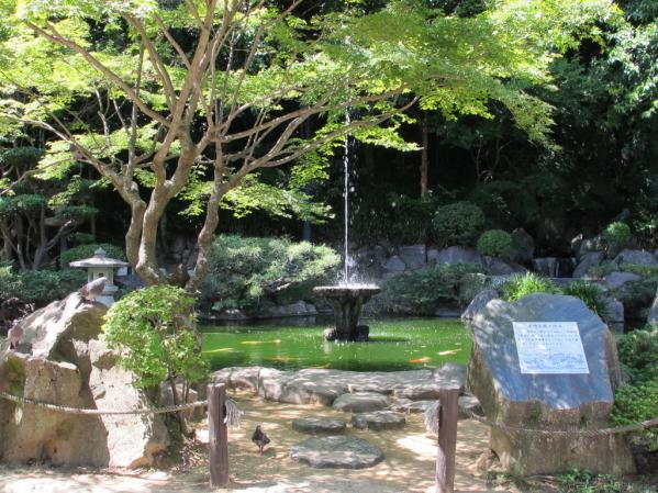 長崎公園-0