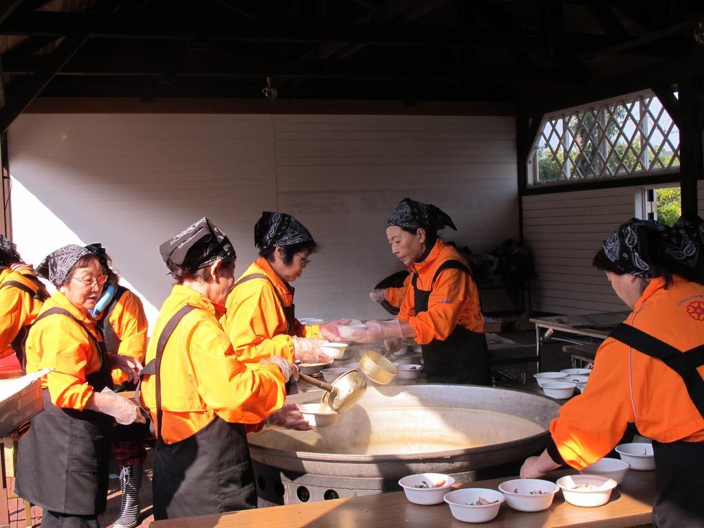【中止】西海大鍋まつり-1