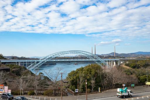 西海橋-2