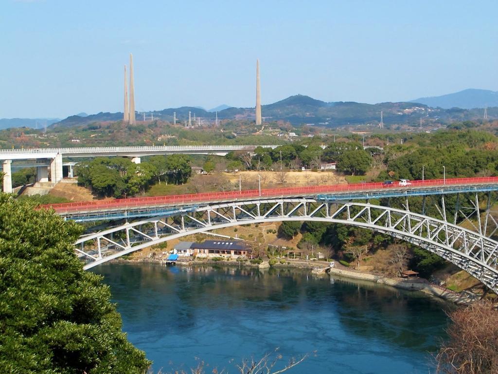 西海橋-3