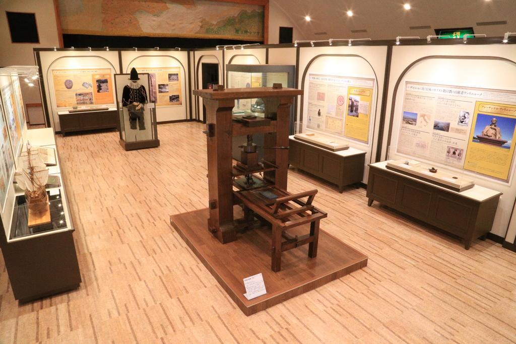 Arima Christian Heritage Museum-1