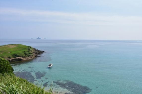 大浜海水浴場(キャンプ場)-7