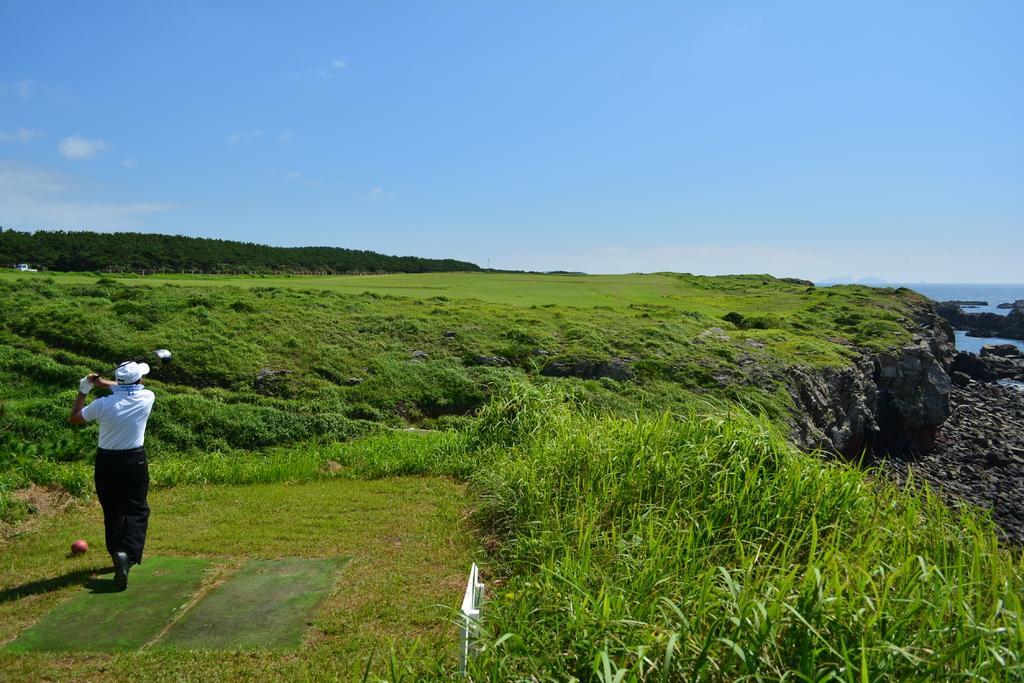 【宇久島】平原ゴルフ場-1