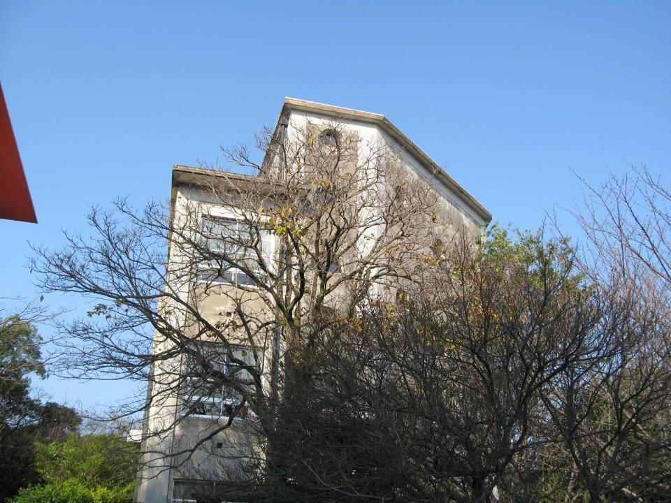 城山小学校(城山小学校平和祈念館)-1