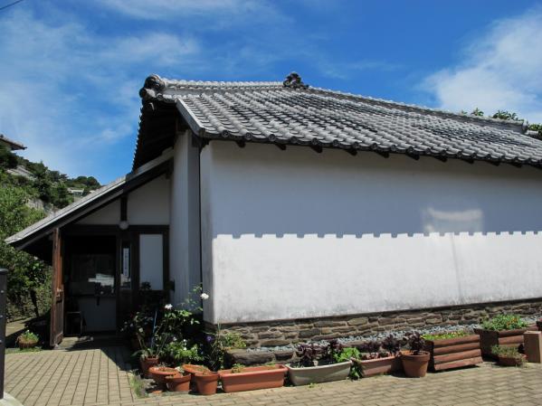 出津文化村:ド・ロ神父記念館-0