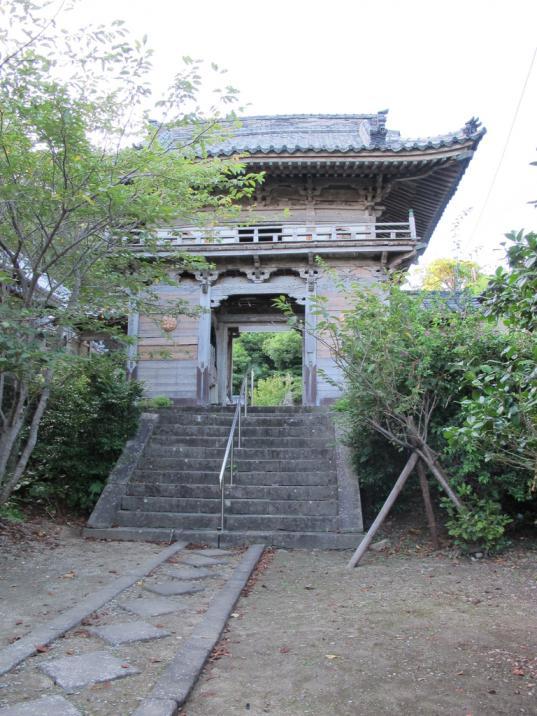 みさきの観音禅寺-0