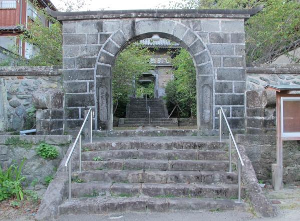 みさきの観音禅寺-1