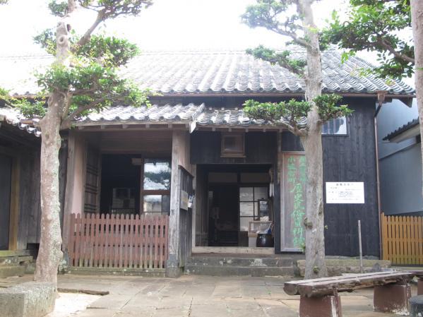小値賀町歴史民俗資料館-2
