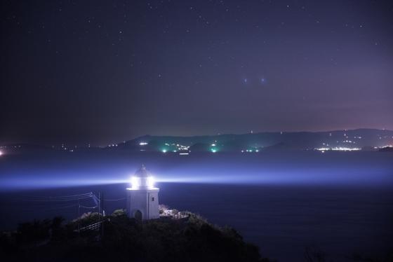 伊王島灯台-4