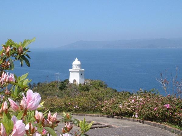 伊王島灯台-0