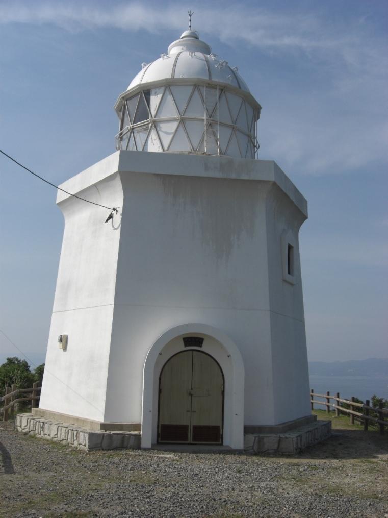 伊王島灯台-3