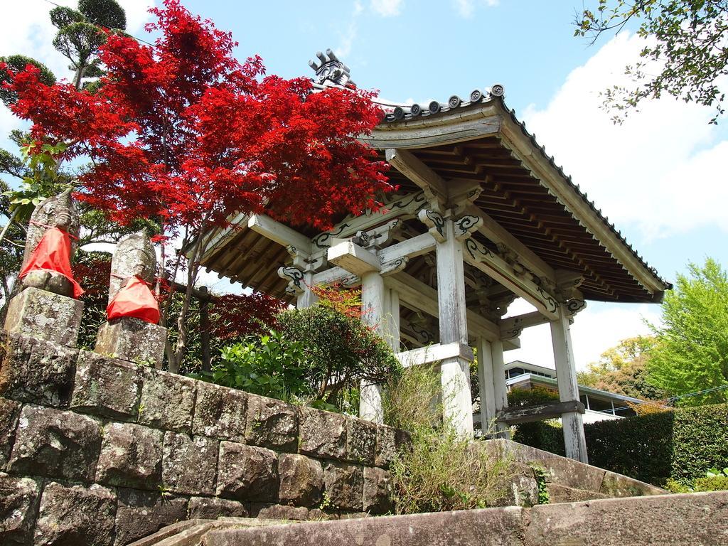 Jufukuji Temple-2