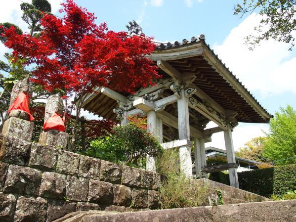 壽福寺-2