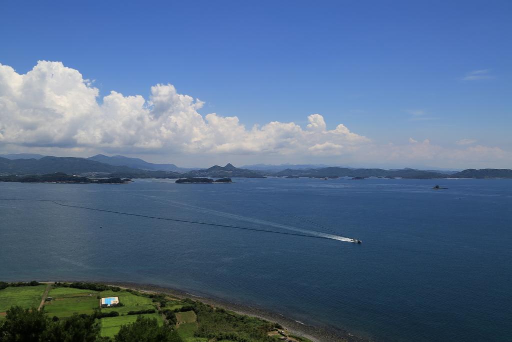 高島番岳-4