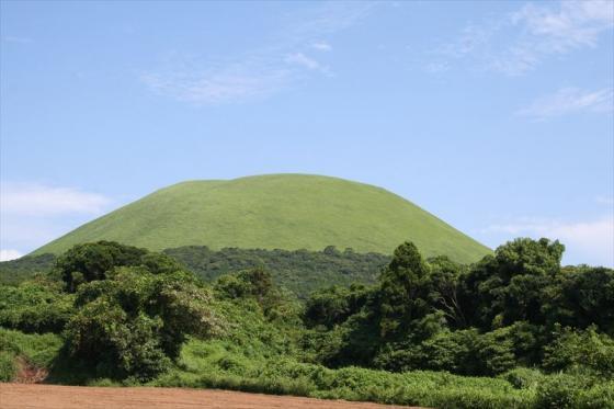 Mt. Onidake-0