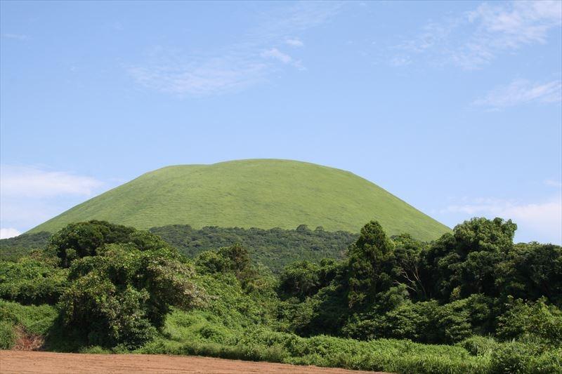 Mt. Onidake-1