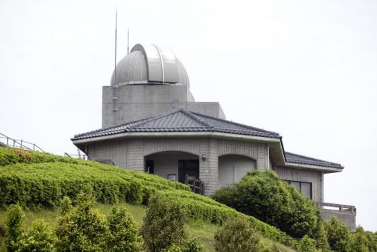鬼岳天文台-0