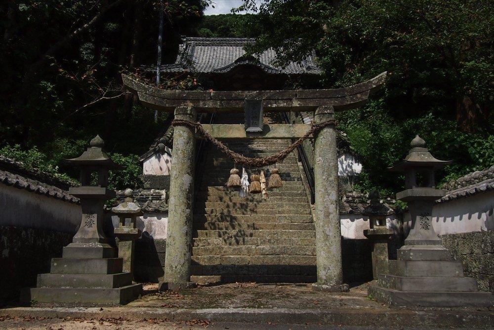 富江神社-1