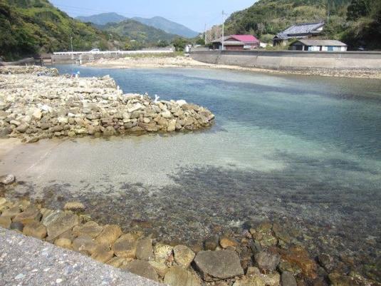 六方海水浴場-1