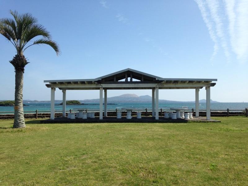 多郎島海水浴場-1