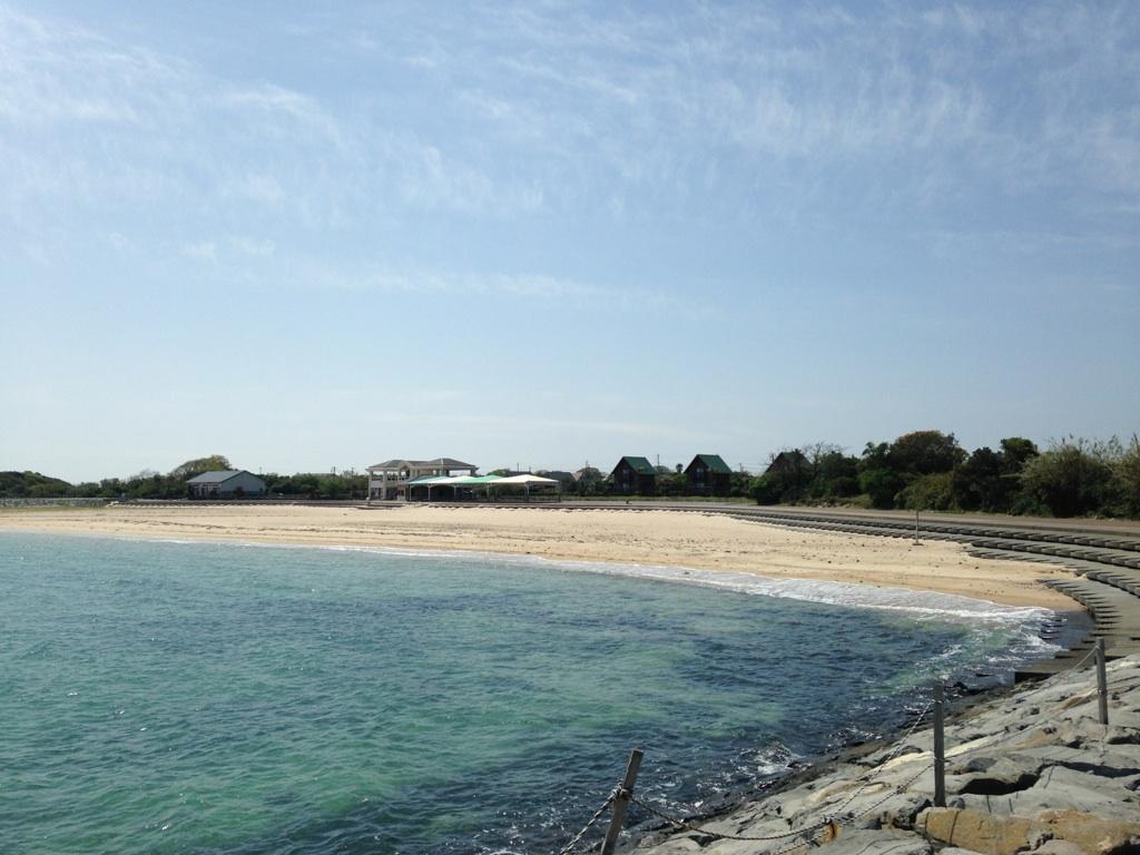 多郎島海水浴場-3