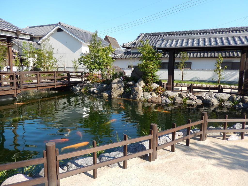 鯉の泳ぐまち観光交流センター 「清流亭」-3