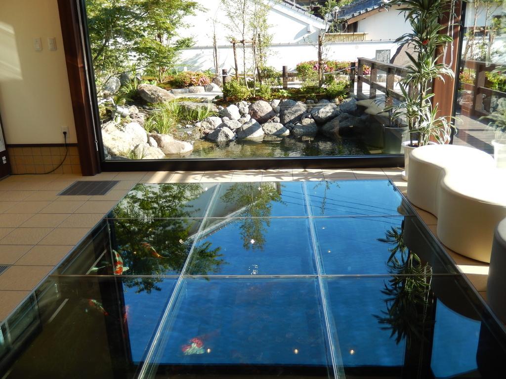 鯉の泳ぐまち観光交流センター 「清流亭」-2