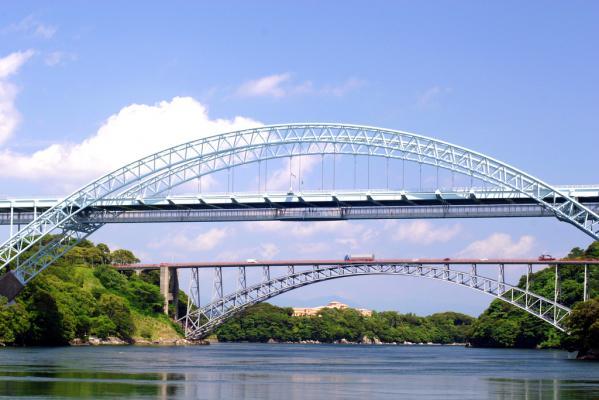 Saikai Bridge Whirlpool Festival-0