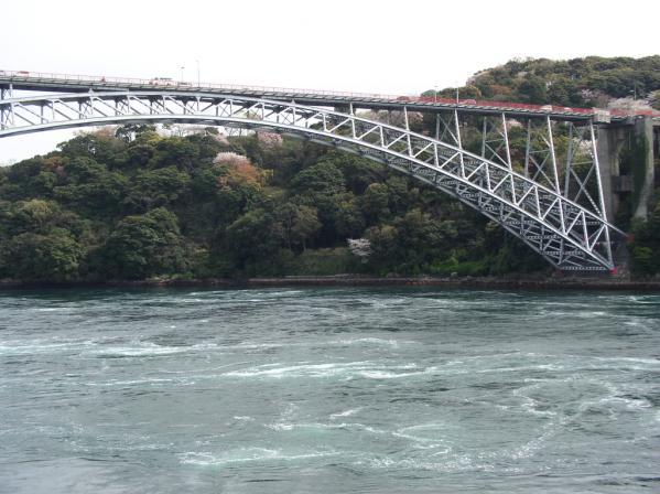 Saikai Bridge Whirlpool Festival-1