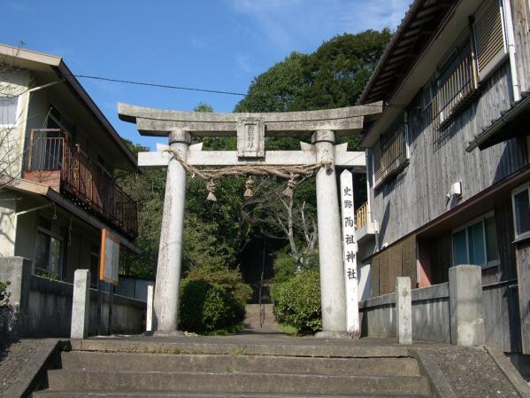 陶祖神社-1