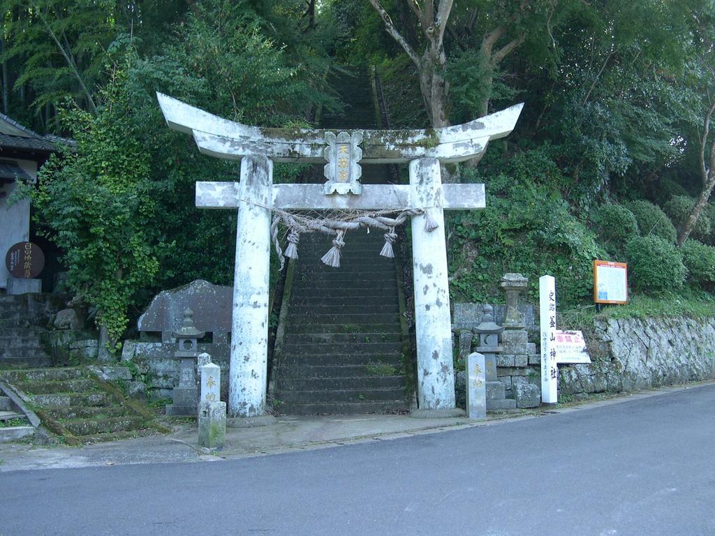 釜山神社-1