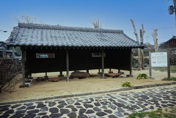 【宇久島】神島神社-3