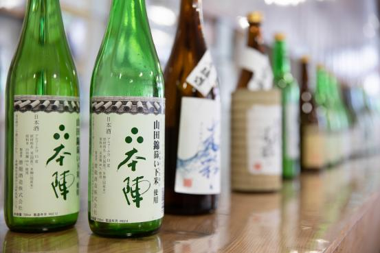 潜龍酒造蔵開き秋の陣-1