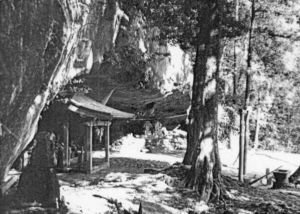 福井洞窟-3