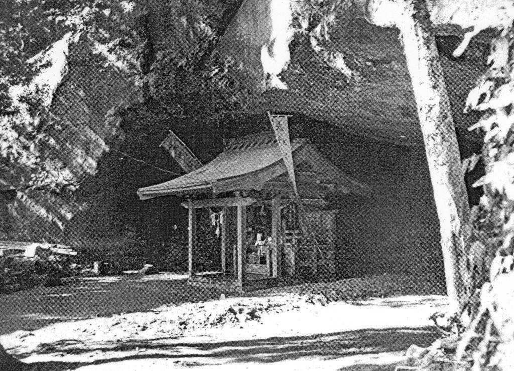 福井洞窟-2
